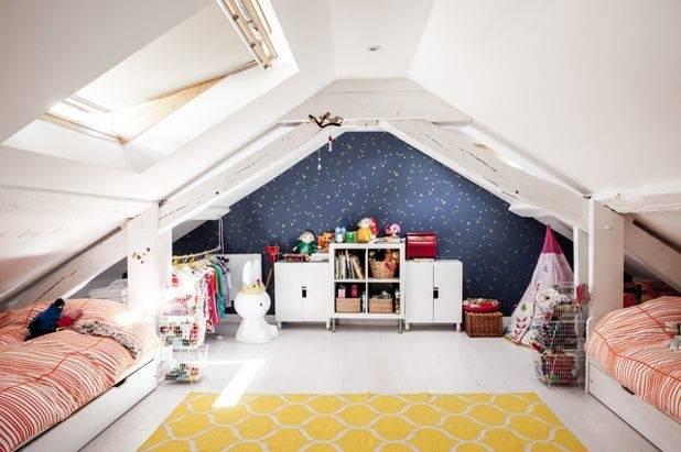 Einrichtungsideen für kleine Räume: