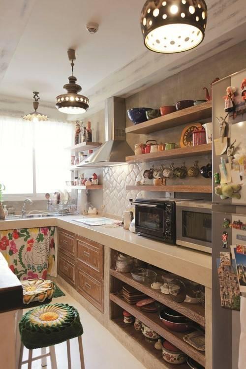 Gemütlich Küchen Akzent Einschließlich 30 Inspirierend Deckenleuchten Wohnzimmer Modern Grafik Design Ideen