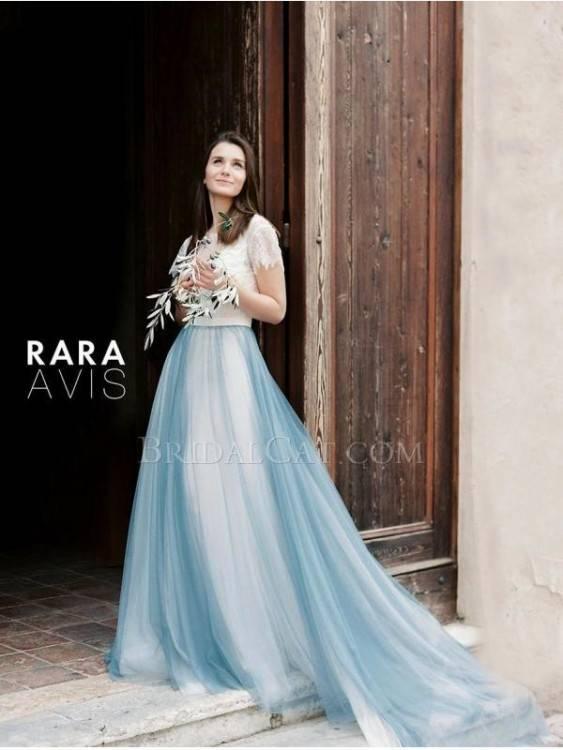 Kurdisches Kleid, Hochzeitskleid Blau/hellblau 5