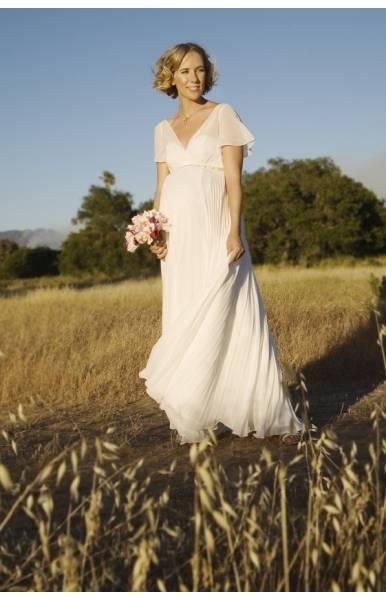 Hochzeitskleid Ballkleid Abendkleid Hippie Alternativ Boho elegant griechisch Perlen 2