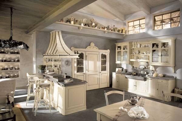Weg von der Küche als abgeschlossene, isolierte Einheit – und hin zur offenen Wohnküche