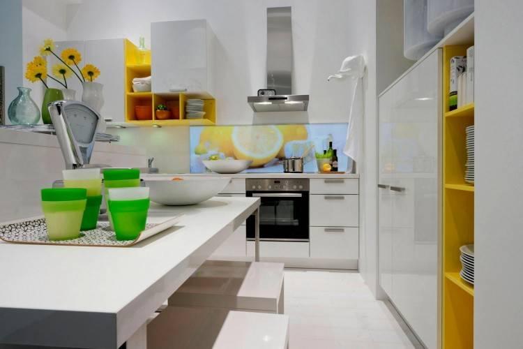 Küche Alternativ Gestalten Inspirierend 32 Genial Moderne Küchen Ideen  Küchen Inspiration