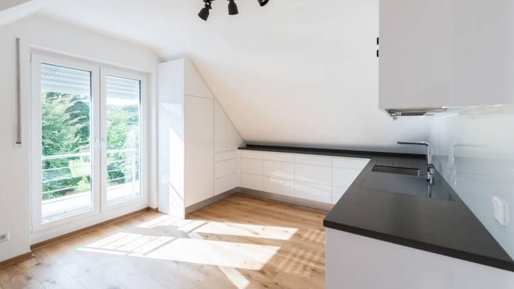 Lebensraum Küche HolzTec