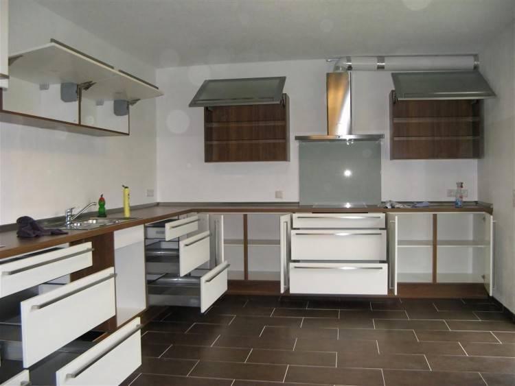 Küchen H Ngeschr Nke Ikea Berühmt Küche Ohne Oberschränke Bilder Das Beste