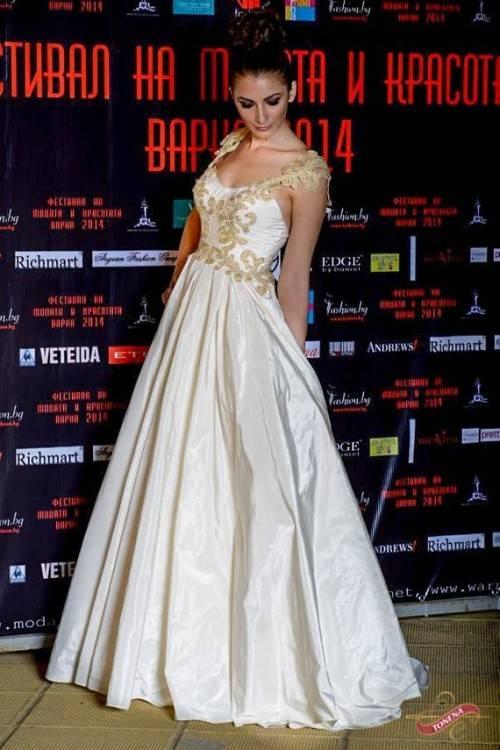 Hochzeitskleid von Saja Wedding Gr