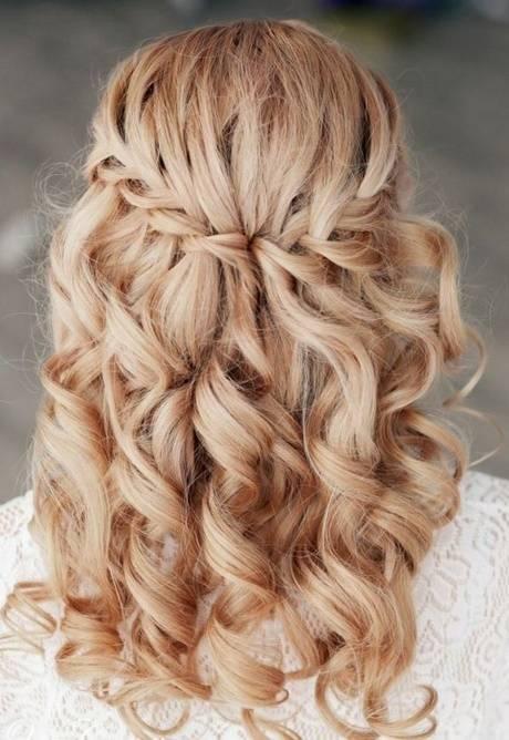 frisuren lange haare flechten