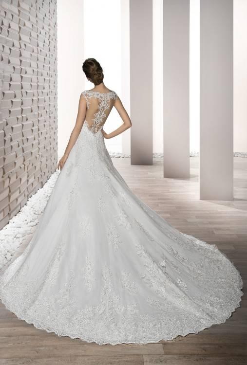 Brautkleid / Hochzeitskleid / Demetrios