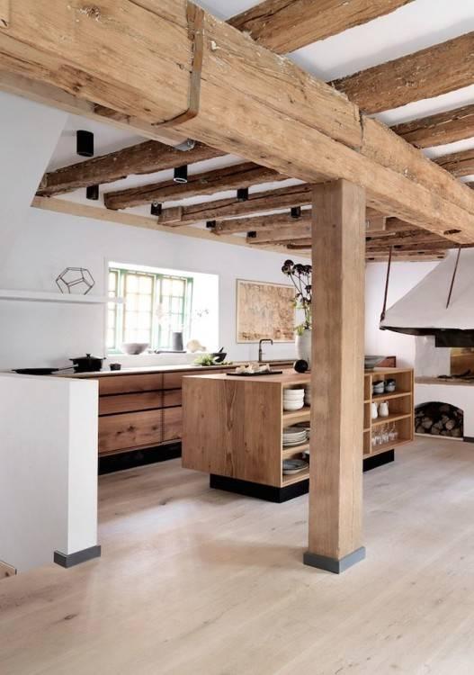 Rustikale Küche Dekor Küche Interieur Design Land Küche Ideen Für  Kleine Küchen Kleine Küche Im Landhausstil