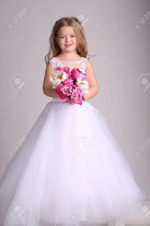 Designer Rosa Hochzeitskleider Günstig Schulterfrei Prinzessin Blumen Brautkleider Mit Schleppe