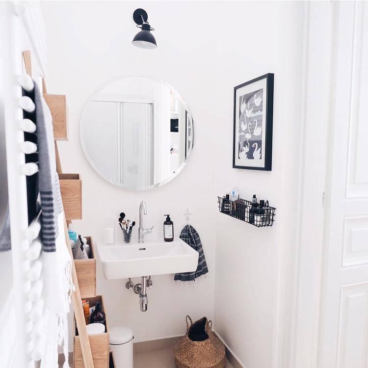 Badezimmer Ideen Aus Holz Mit Trends Ideen Für Moderne Bäder Badezimmer  Ideen Bathroom Ideas Und 800x1324px Mit Modernes Bad Holz Waschtisch  Badezimmer