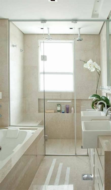 Badezimmer  Ideen Dusche | Marthasvineyardwedding