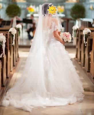 Großhandel 2018 Mermaid Brautkleider Mit Abnehmbaren Zug High Neck Lace Applikationen Langarm Backless Land Brautkleid Plus Size Hochzeitskleid Von Homebed,