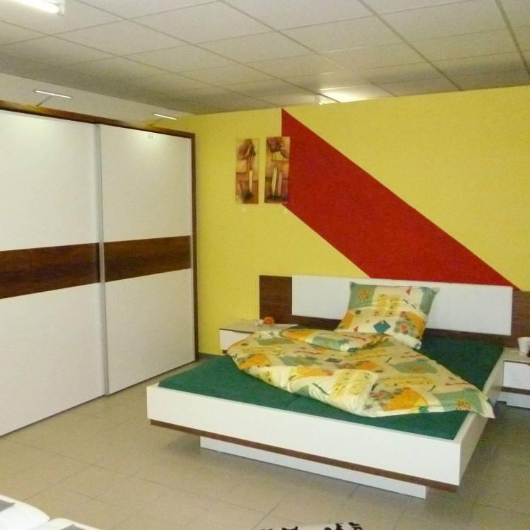 Schlafzimmer Interliving 1003