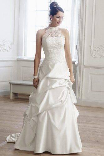 Extravagantes Brautkleid/ Hochzeitskleid, Linea Raffaelli, Gr