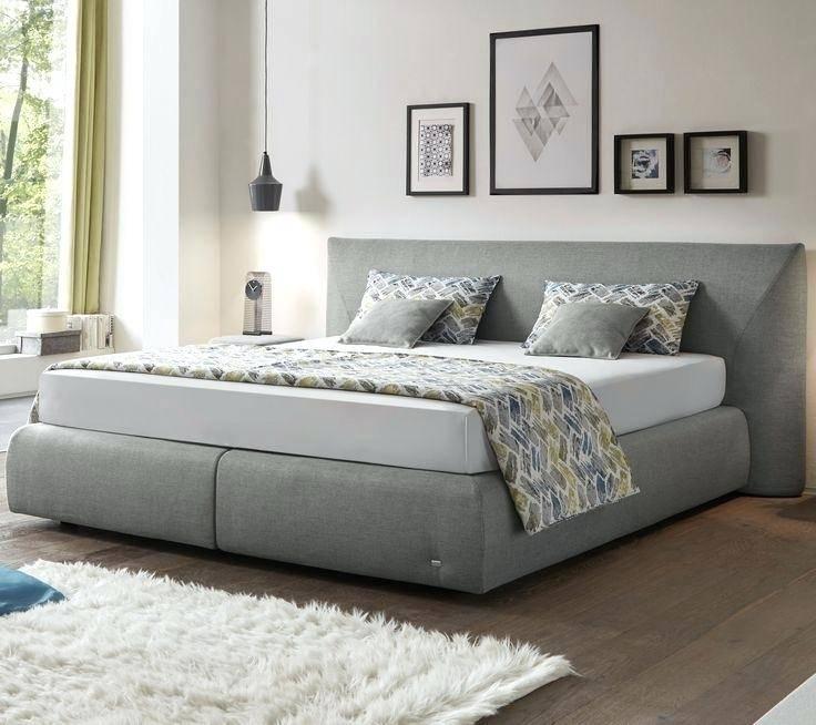 Schlafzimmer Mit Boxspringbett Einrichten Beste Fototrend Im Schlafzimmer