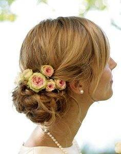 Braut Hochsteckfrisuren List Of Pinterest Hochgesteckt Brautfrisur  Images &