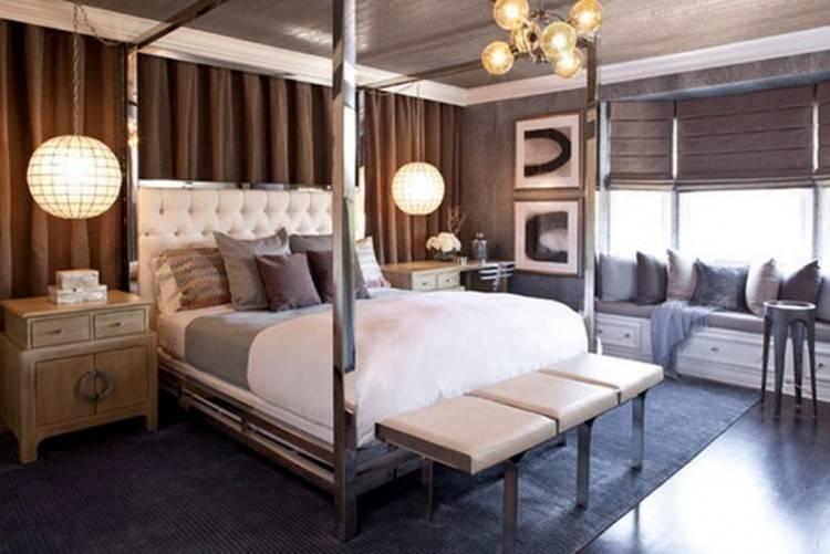 Schlafzimmer Dekorieren Romantisch Best Of K C3 B6stlich Innerhalb