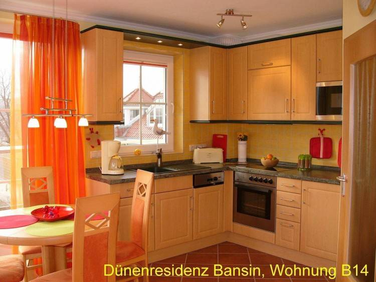 """Die """"Stockholm"""" von Beckermann hat alles, was eine Landhausküche haben muss"""