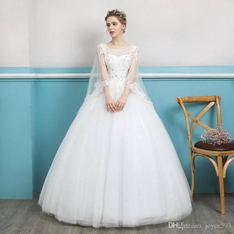 Happy Brautmoden Brautkleid elegant, elegantes Brautkleid, Pronovias,  Spitze, Spitzenkleid, edel, elegant, fließend, Rückenausschnitt,  Hochzeitskleid