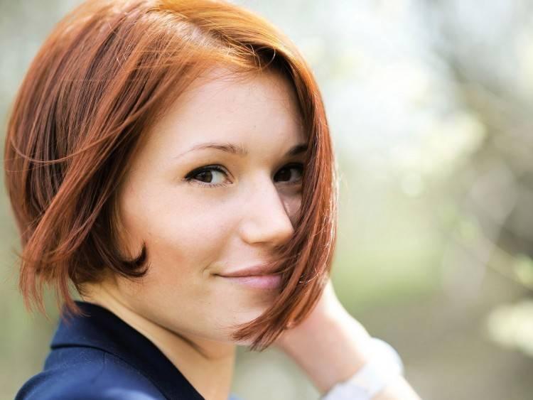Bob Frisuren Mittellang Mit Pony Nett Haarschnitt Frauen Mittellang – Moderne Kleider 2018