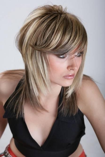 Haarschnitte Lange Haare New Blunt Bob Haircuts Pinterest