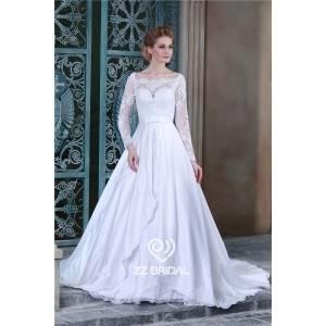 Großhandel 2018 New Fashion China Red Hochzeitskleid Frühling Und Herbst Prinzessin Kleid Rock 5 Minuten Von Sleeve Von Weddingmao, $56