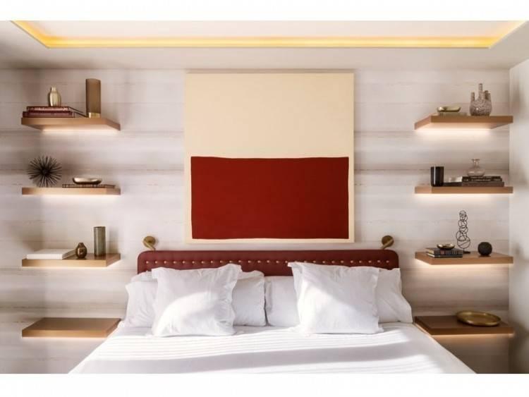 Ob mit oder ohne Schubladen, einer kleinen Tür oder aber einer extra Ablagefläche – finden Sie einen Nachttisch, der perfekt in Ihr Schlafzimmer passt