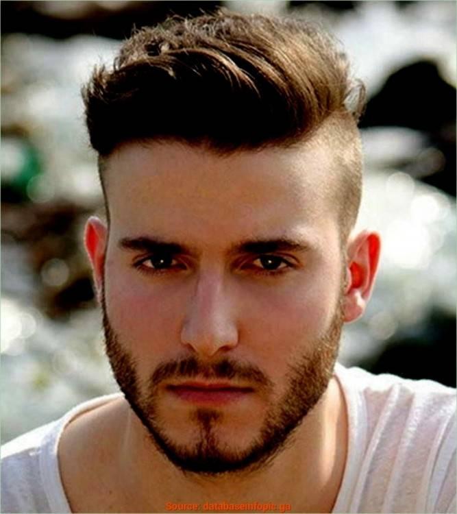 Frisur Geheimratsecken Mann Schön Jungen Frisuren 2016 Von Jungen Frisuren  Halblang Von 52 Genial