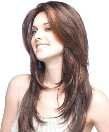 Frisuren Mittellange Haare Stufen Volkstümlich Prima Mittellanges Haar Frisuren 2013