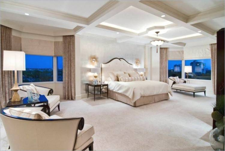 Die besten Farben für Schlafzimmer – 19 Ideen
