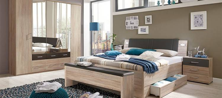 Schlafzimmer Conforama With Chambre A Coucher Newsindo Co