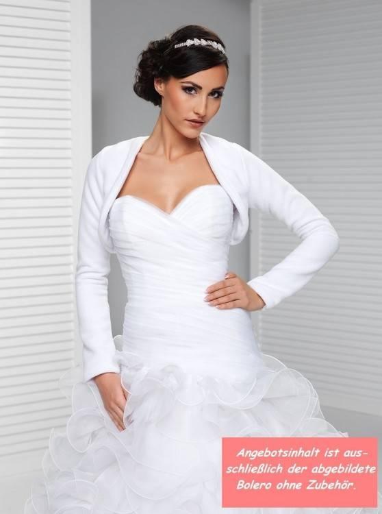 Großhandel Solovepress Black Jacken Für Hochzeitskleid Bolero Schal Damen Mantel Benutzerdefinierte Größe Spitze Appliques Edge Hochzeit Jacke Von