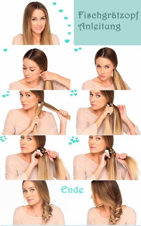 Schnell Frisuren Für Langes Haar Beliebten Langen Haare Über Schnelle Lange Frisuren Für Arbeit
