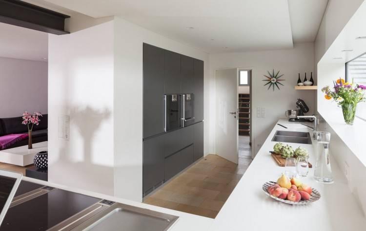 30 Clever Küchen Arbeitsplatte sonoma Eiche Genial Loft Küche