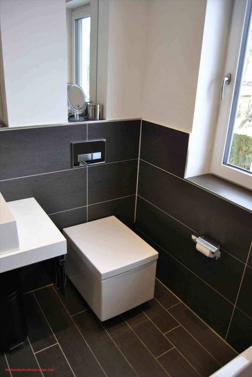 26 Ideen, wie Sie ein kleines Bad gestalten und dekorieren können