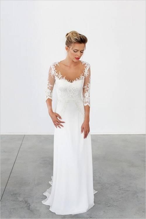 Hochzeitskleid Der Tag der Hochzeit hat zu der wichtigste Tag für die Braut bei der Hochzeit sein