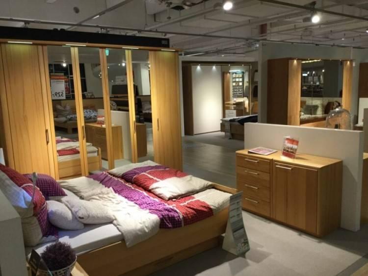 Schlafzimmer ARIMA Kleiderschrank mit Zubehör; Schlafzimmer ARIMA
