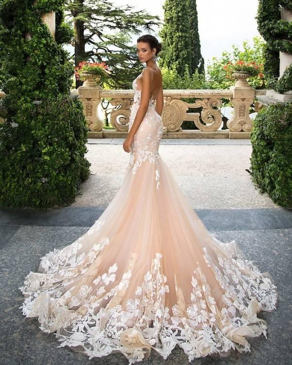 Ein wunderschönes Brautkleid/Hochzeitskleid gr