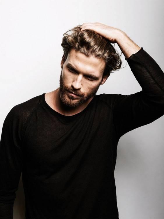 Haare: Männer und Haarausfall