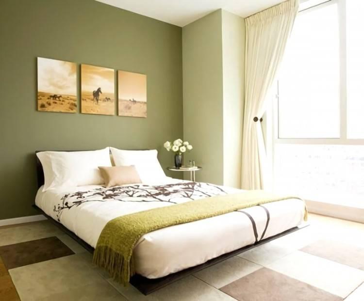 Farben im Schlafzimmer – 32 gelungene Farbkombinationen im Schlafraum