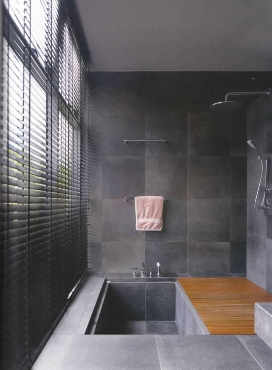 Gallery for Kleine Und Moderne Badezimmer Mit Badewanne