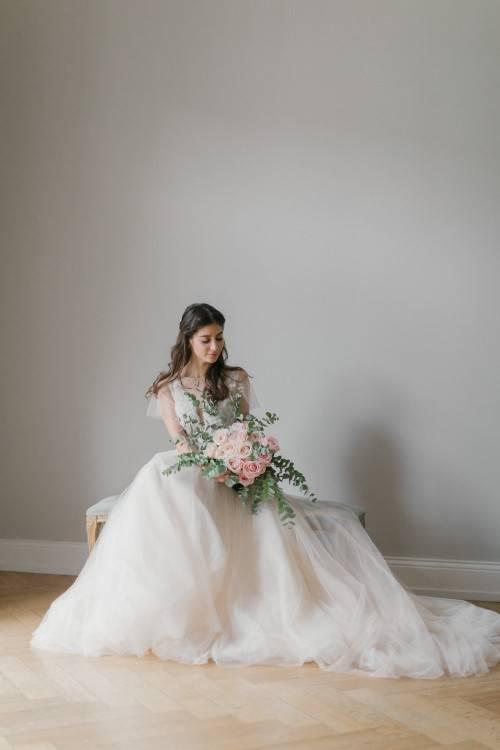 Diane Legrand Hochzeitskleider Hamburg