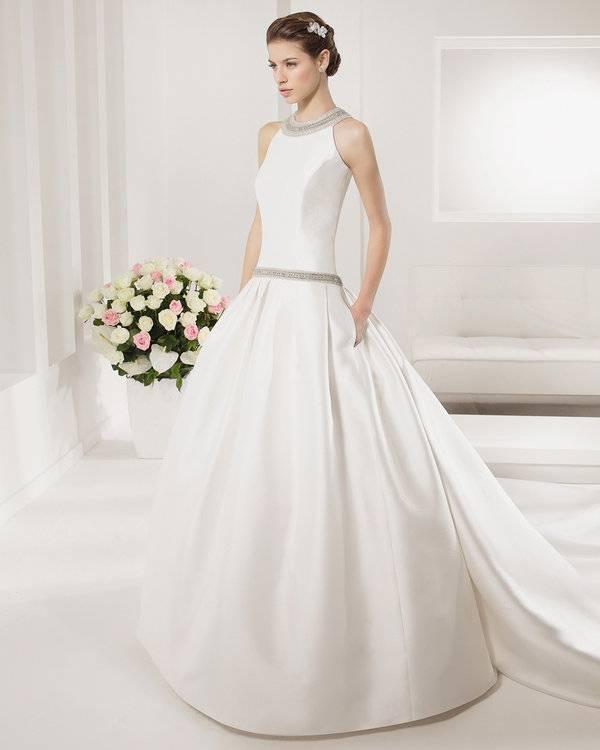 White One Brautkleid Siegburg 2016