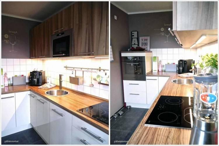 Wandfarbe für die Küche