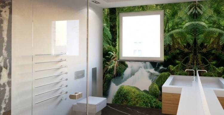 #smallbathroom #storage #interior