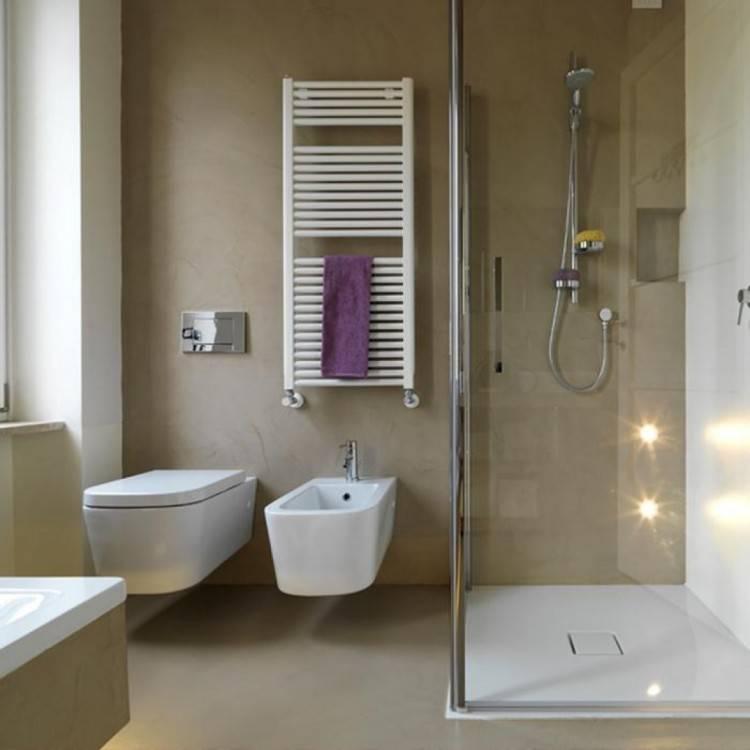 kleines bad einrichten 51 ideen fa 1 4 r gestaltung mit dusche badezimmer neu gestalten