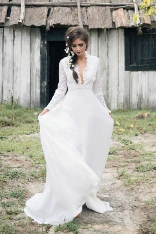 """Hochzeitskleid """""""