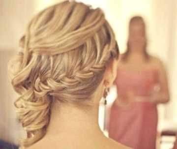 105 Ideen für Abiball Frisuren: ein glamouröser Auftritt garantiert | Haare