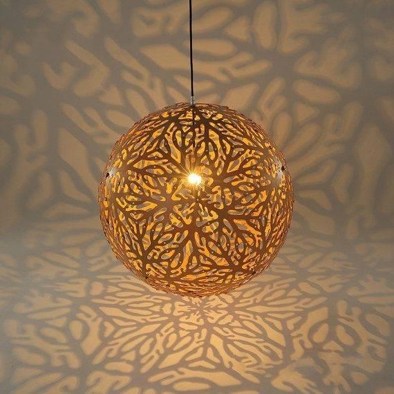 Großhandel Moderne Pendelleuchte Wohnzimmer Schlafzimmer Hängelampe 6 Lichter E27 Led Anhänger Beleuchtung Gold Und Schwarz Farbe Von Longreecraft,