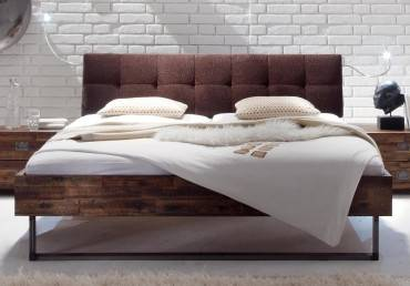 Amerikanisches Bett